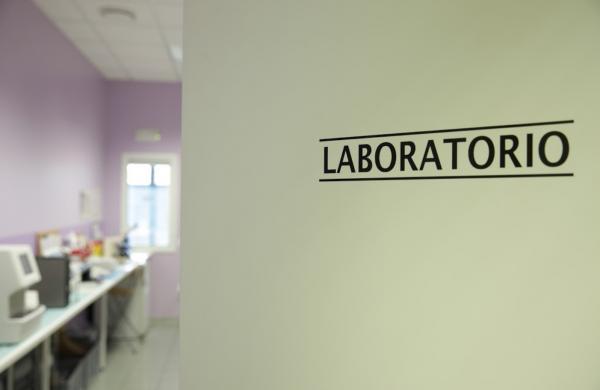 Diagnostica di laboratorio